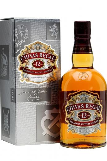 whiskyshop chivas regal 12