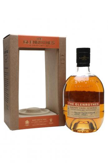 whiskyshop glenrothes sherry cask