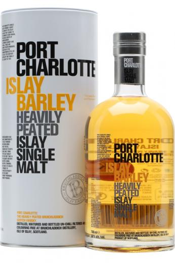 whiskyshop port charlotte islay barley2